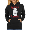 Horror of Dracula Womens Hoodie