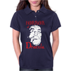 Horror of Dracula Womens Polo
