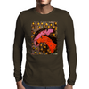 Horses Dancing in the Stars Mens Long Sleeve T-Shirt