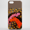 Horses Dancing in the Stars Phone Case