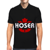 Hoser Canadian Bob and Doug Mens Polo