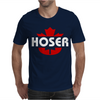 Hoser Canadian Bob and Doug Mens T-Shirt