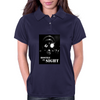 Hostile In Sight Womens Polo
