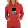Hot Chicks Fast Cars Womens Hoodie