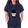 Hot Chicks Fast Cars Womens Polo