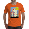 Hot day Mens T-Shirt
