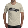 Hot Rod 1, Ideal Birthday Gift Or Present Mens T-Shirt