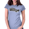 Hot Rod 1, Ideal Birthday Gift Or Present Womens Fitted T-Shirt