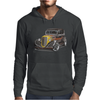 Hot Rod 2, Ideal Birthday Gift Or Present Mens Hoodie