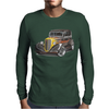 Hot Rod 2, Ideal Birthday Gift Or Present Mens Long Sleeve T-Shirt