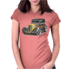 Hot Rod 2, Ideal Birthday Gift Or Present Womens Fitted T-Shirt
