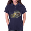 Hot Rod 2, Ideal Birthday Gift Or Present Womens Polo