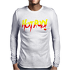 Hot Rod Mens Long Sleeve T-Shirt