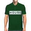 House Club Dance Mens Polo