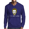 House Md Tv Show Its Not Lupus Mens Hoodie