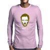 House Md Tv Show Its Not Lupus Mens Long Sleeve T-Shirt