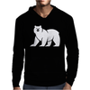 House Mormont Mens Hoodie