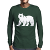 House Mormont Mens Long Sleeve T-Shirt