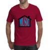 House Music Mens T-Shirt