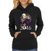 House Of Cards 2016 Womens Hoodie