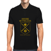 House Skywalker Mens Polo
