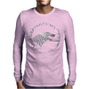 House Stark Mens Long Sleeve T-Shirt