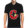 Houston Gamblers Football Mens Polo