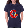 Houston Gamblers Football Womens Polo