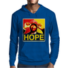 Houston Royce White Basketball Hope Mens Hoodie