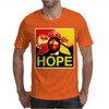 Houston Royce White Basketball Hope Mens T-Shirt