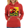 Houston Royce White Basketball Hope Womens Hoodie