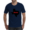 Houston Texas Mens T-Shirt