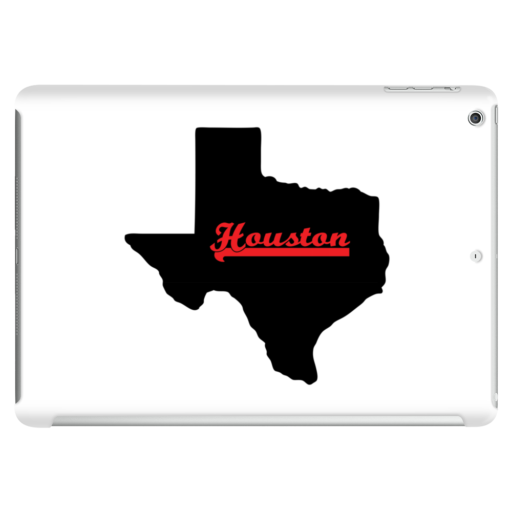 Houston Texas Tablet