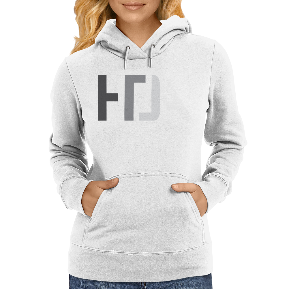 How To Destroy Angels Womens Hoodie