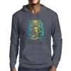 Howard Philips Lovecraft Cthulhu Bannana Mens Hoodie