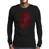 Howard Philips Lovecraft Cthulhu Blood Mens Long Sleeve T-Shirt