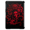 Howard Philips Lovecraft Cthulhu Blood Tablet (vertical)