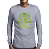 Howard Philips Lovecraft Cthulhu Mens Long Sleeve T-Shirt