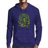 Howard Philips Lovecraft historical society Mens Hoodie