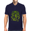 Howard Philips Lovecraft historical society Mens Polo