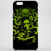Howard Philips Lovecraft historical society Phone Case