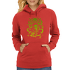 Howard Philips Lovecraft historical society Womens Hoodie