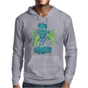 Howard Philips Lovecraft The master Mens Hoodie