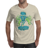Howard Philips Lovecraft The master Mens T-Shirt