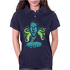 Howard Philips Lovecraft The master Womens Polo