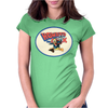 Howard the Duck Womens Fitted T-Shirt