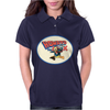 Howard the Duck Womens Polo