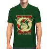 Howlin Wolfmen Mens Polo
