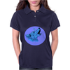 Howling Alpha Womens Polo