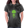 HP Lovecraft Cthulhu 2 Womens Polo